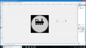 BT Logo Creation