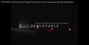 DeployableImage Beautiful Trainwreck