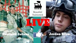 Beautiful Trainwreck Jordan Silva
